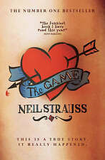 The Game, Neil Strauss | Paperback Book | Good | 9781841957739