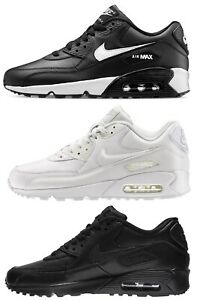 air max in pelle uomo