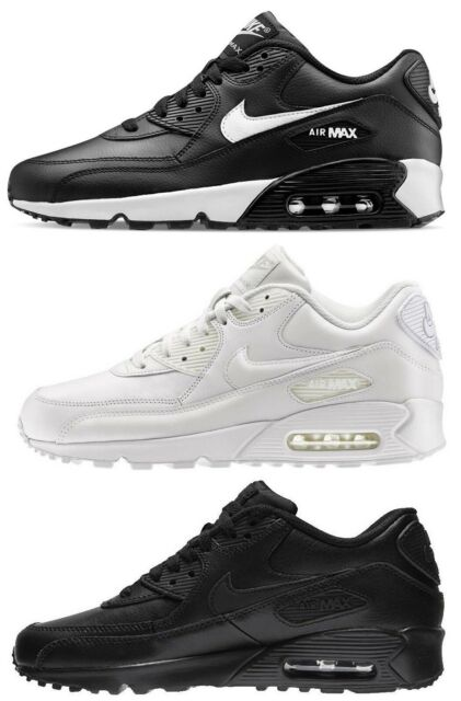 nike air max 90 leather donna
