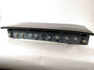 A320 FCU (Flight Control Unit) PN K217ABM9