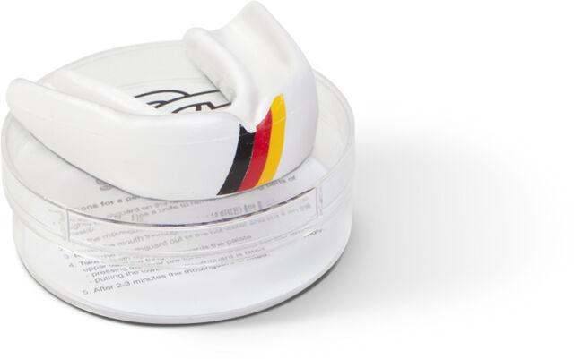 ALLROUND NATIONAL Zahnschutz, Paffen Sport. Deutschland. Boxen. Muay Thai.