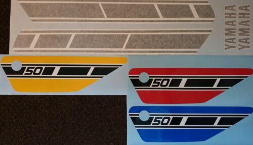 FS1-EA FS1E Calcomanía-una pintura Kit