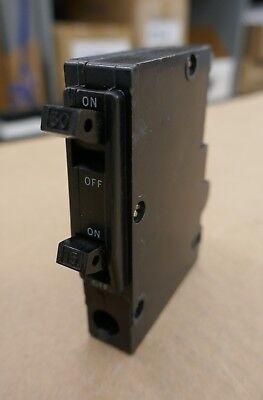 15A 30A QOT-1530 Tandem Twin Single Pole 2P-Single 120//240V Circuit Breaker UL