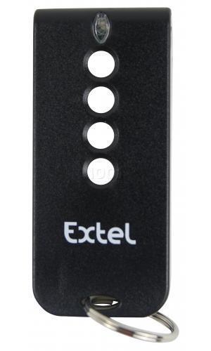 Télécommande EXTEL WEATEM 5