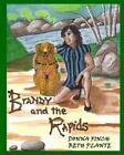 Brandy and the Rapids: Brandy, the Golden Retriever by Donna L Finch (Paperback / softback, 2010)