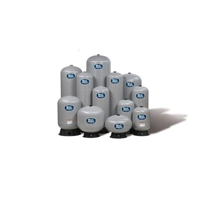 75 ltr Ausdehnungsgefäß Membrankessel Hauswasserwerk Wellmate Wellmate Wellmate Pentair 806d1a