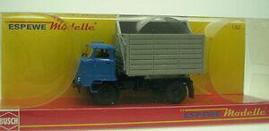1-87-Busch-ESPEWE-IFA-L60-SHA-blau-grau