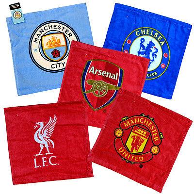 Leeds football autocollant draps