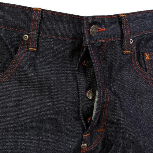 indigo $90 The Hundreds Classic Slim Denim Jean