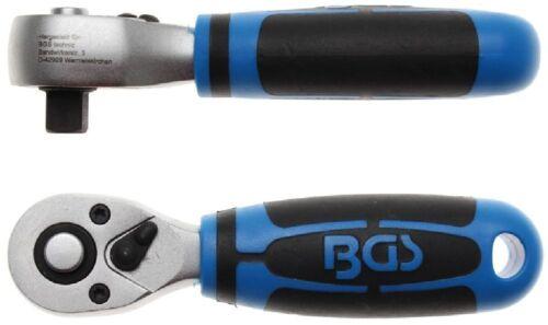 BGS 212 Mini-Umschaltknarre 1//4 6,3