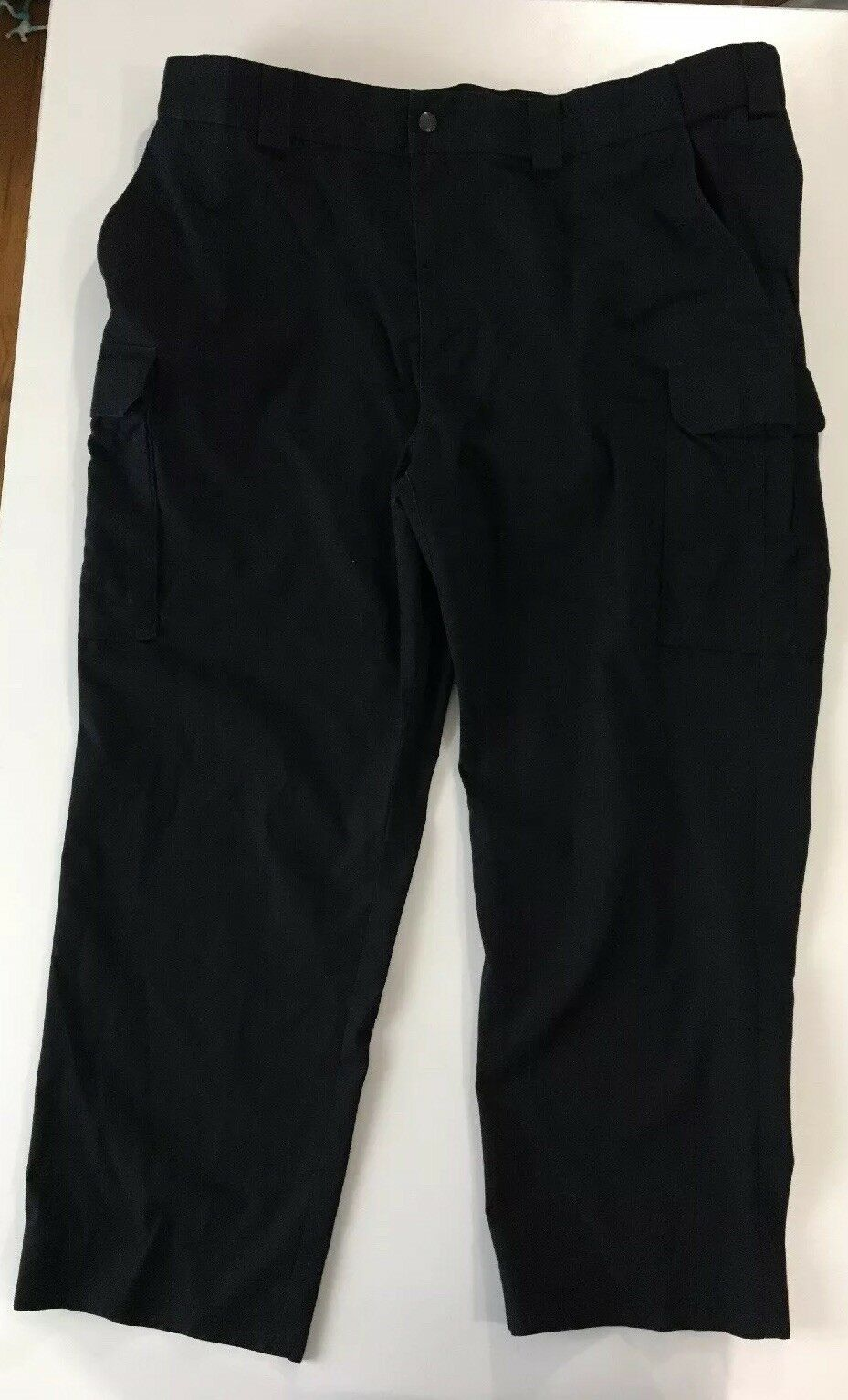 5.11 Tactical Series Mens Pants Size 44- Dark Navy- Preowned
