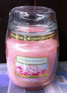 Yankee-Candle-Large-Jar-New-Sunday-Brunch-Scented-Collection-Blush-Bouquet-411g