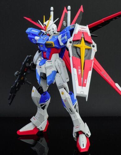 US Seller Fast MG-53 MG 1//100 Force Impulse Gundam Gunpla Seed Waterslide Decal
