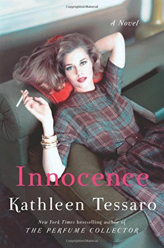 Tessaro Kathleen-Innocence (US IMPORT) BOOK NEU