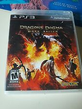 Dragon's Dogma Sony PlayStation 3 (PS3) video games