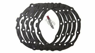 """Ford 9/"""" Differential Rear End Axle Housing Cover Standard Gasket IMCA USA Made"""
