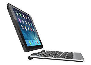 55c208be4cc ZAGG Slim Book for 9.7 Inch iPad Pro Wireless Keyboard Detachable Case  Bluetooth