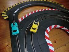 Carrera digital 132 124-catálogo-pit lane-ideal línea -