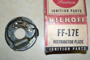 DISTRIBUTOR KIT Ford 1957 1958 1959-8cyl