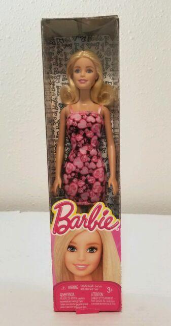 #3 Doll Mattel CLL25 Barbie Pink-Tastic