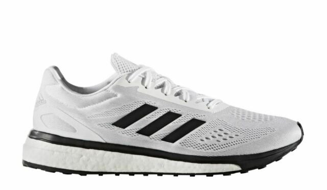 NEW MEN'S ADIDAS RESPONSE BOOST LT RUNNING SHOES ~ SIZE US 10.5 #BA7543