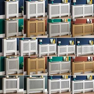 Radiateur-Housse-Blanc-inachevee-MODERNE-BOIS-TRADITIONNELLE-Grill-cabinet-furniture
