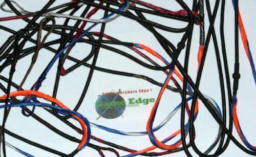 NEW MATHEWS Z7 XTREME  Custom  Bow  String /& Cable  set