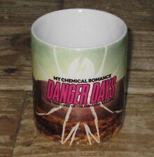 My Chemical Romance Danger Days Great New MUG