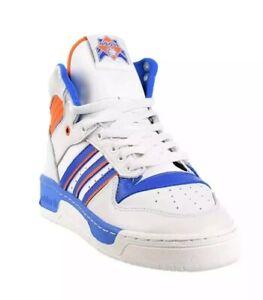 "New Men's Adidas Rivalry Hi "" Knicks"