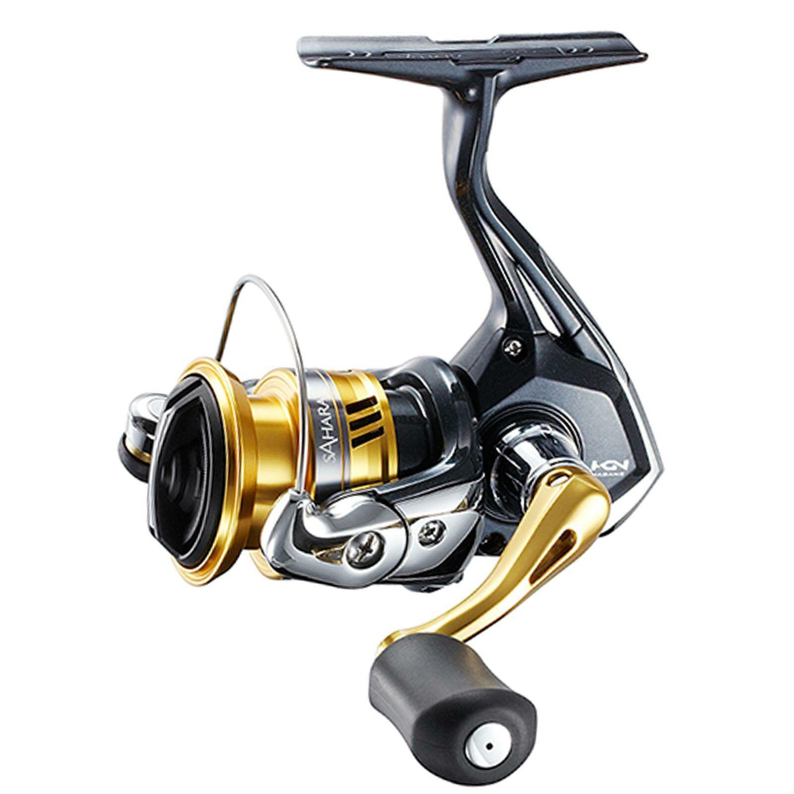 Shihommeo Fishing Reel Stationary role-Sahara Fi 500 Fi