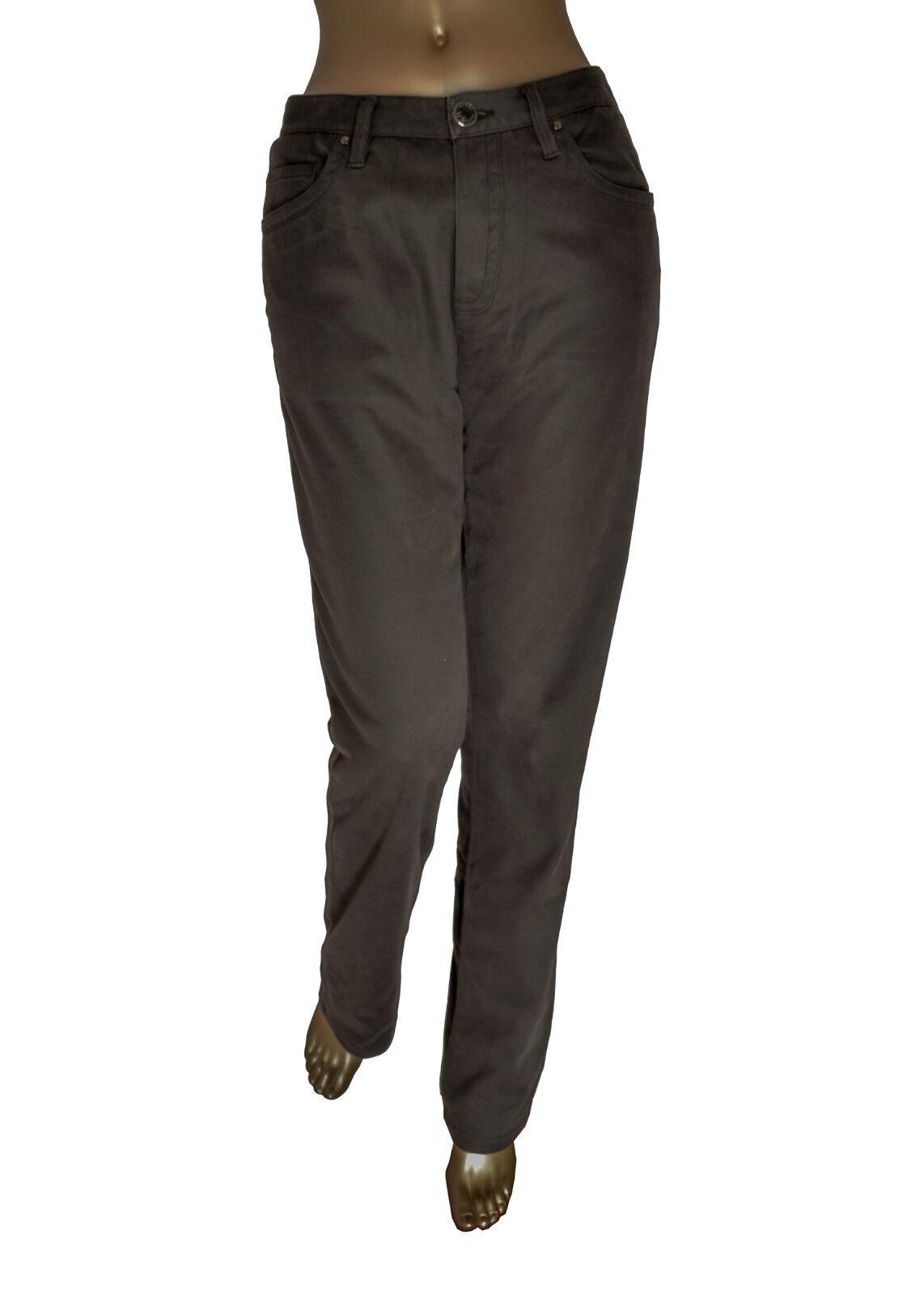 GUESS by MARCIANO pantaloni donna - dettagli sulle tasche frontali frontali frontali - PROMO 00f96d