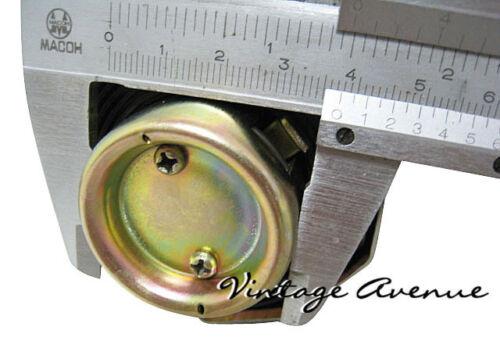 HONDA CD125 CD125K3 CD175 CA175 CA175K3 CA160 FUEL TANK CAP Dia:37.5mm 23
