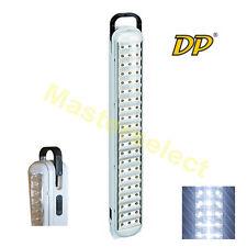LAMPE BALADEUSE PUISSANTE RECHARGEABLE SUR BATTERIE A 63 LEDS POUR DE GARAGE