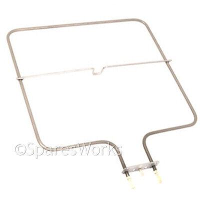 Genuine Hotpoint BS01B BS01P BS02B BS02P 1100Watt Lower Oven Cooker Element