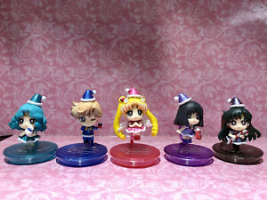 5pcs-Set-Petit-Chara-Series-Sailor-Moon-Christmas-Special-PVC-Figure-Cute-Gift