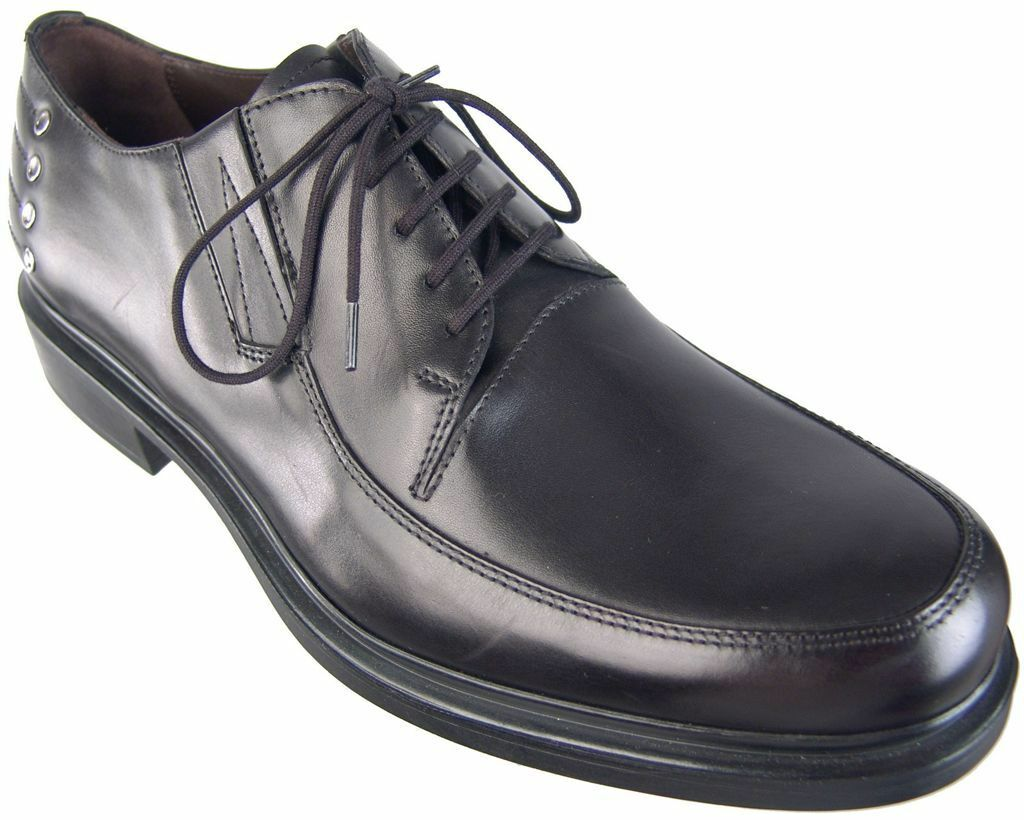 Authentique  625 Cesare Paciotti 7.5 US Derbies italien Designer chaussures