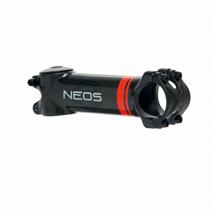 Cinelli NEOS Stem Vorbau 110   120 mm Vorbauten black Schaft Carbon fiber NEU