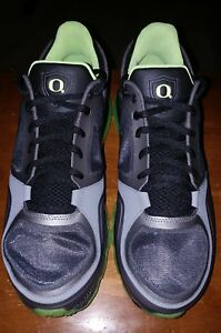 huge selection of e9c97 0b040 Image is loading NIKE-TRAINER-1-3-MAX-RIVALRY-034-OREGON-