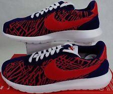 Womens Nike Roshe Ld 1000 KJCRD Sz 8.5 Loyal Blue University