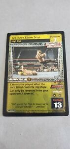 WWE-RAW-DEAL-SHAWN-MICHAELS-TOP-ROPE-ELBOW-DROP-SS3-CORRECTED-VERSION
