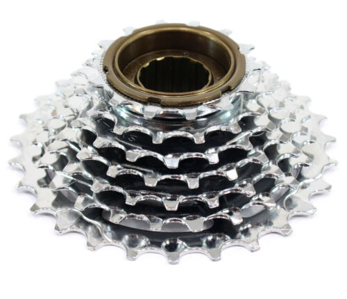 Sunlite 7sp Freewheel Fw Multi Sunlt 7sp 14-28 Index Sl