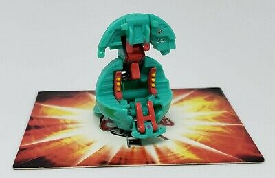 Bakugan lythirus Vert Ventus Gundalian Invaders ADN 800 g-livraison gratuite!