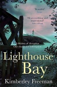 Lighthouse-Bay-Freeman-Kimberley-Used-Good-Book