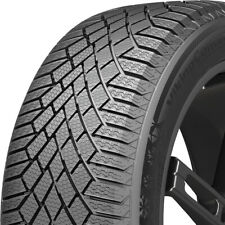 2 New 20560r16xl 96t Continental Viking Contact 7 Studless Ice Amp Snow Tires Fits 20560r16