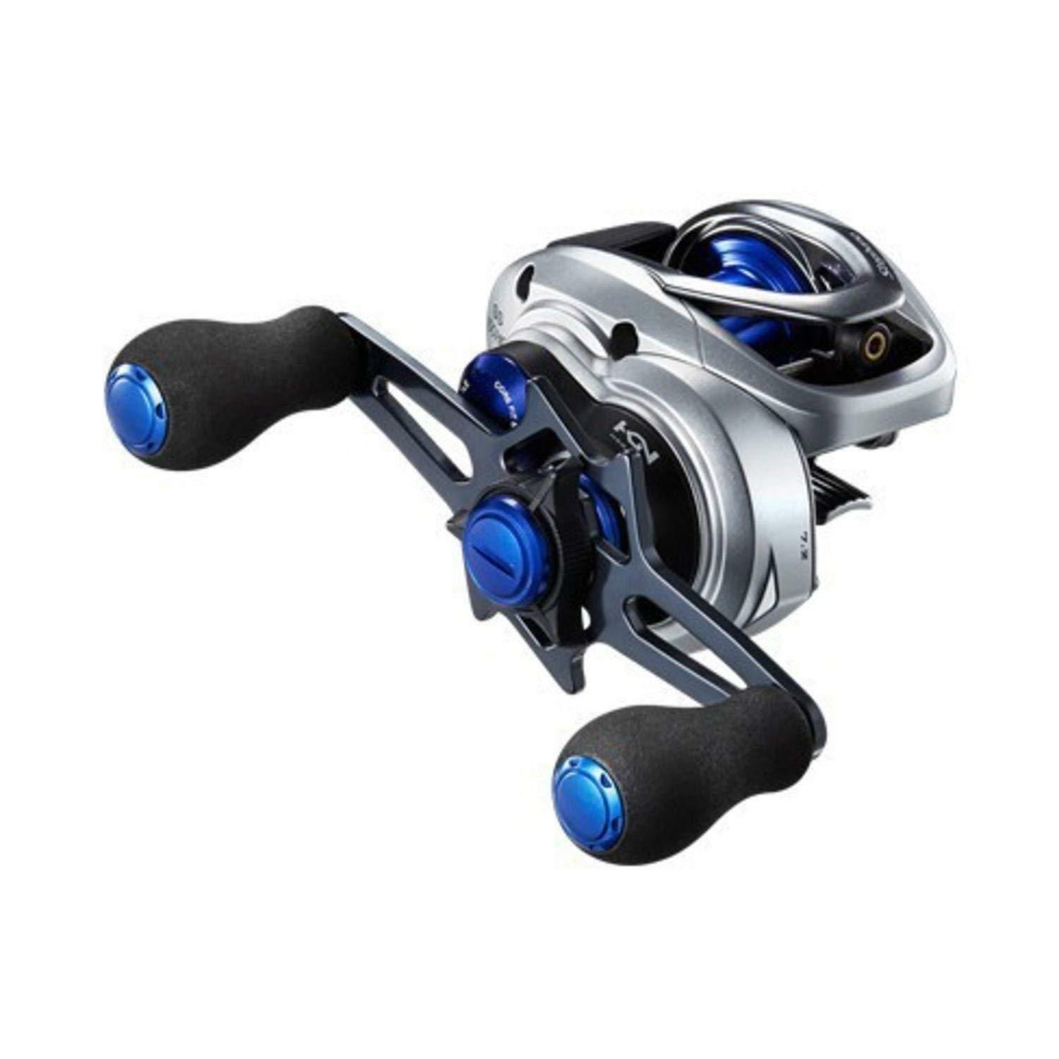 Shimano Baitcasting Reel 17 Stephano SS 100HG Right from japan【Brand New in Box】