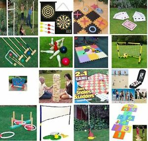 new large family outdoor party games summer beach bbq party kids