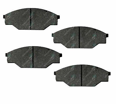 Front Brake Pads For Toyota Hilux RN85 RN90 Ute 2.4 1990-1997