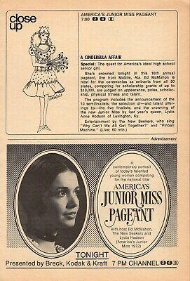 Miss junior pageant nackt
