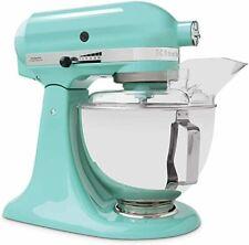 Artikelbild KitchenAid 5KSM45EAQ Classic 275W 4,3 L Küchenmaschine Aquamarin NEU