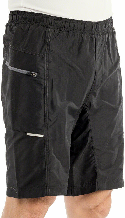 Bellwether Men's Ultralight  Gel Baggies Cycling Short  team promotions